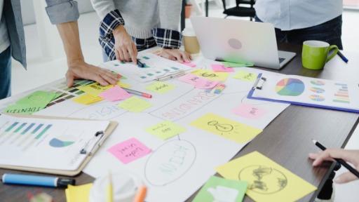Especialista em marketing: o talento de inovar todos os dias