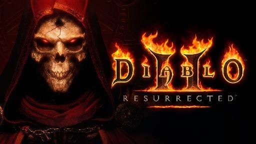 Sai a tão esperada remasterização do game Diablo II