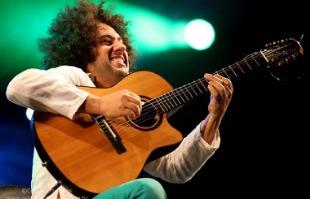Com premiações no Festival Jazz de Montreux e indicado ao Grammy Award, Diego Figueiredo conta sua trajetória