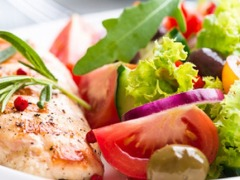 Nutricionista fala sobre dietas e os cuidados ao seguir restrições alimentares