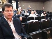 Diretor de relações instituicionais da EPTV, Paulo Brasileiro comenta importância em discutir economia
