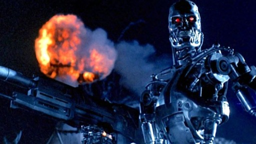 E se um robô fosse capaz de criar ele mesmo?