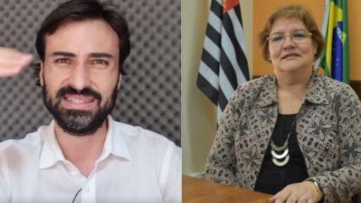 Em audiência pública, vereador chama secretária da Educação de São Carlos de