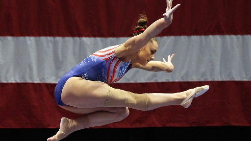 Relembre o esquema de abuso sexual na seleção dos Estados Unidos de ginástica no documentário Atleta A
