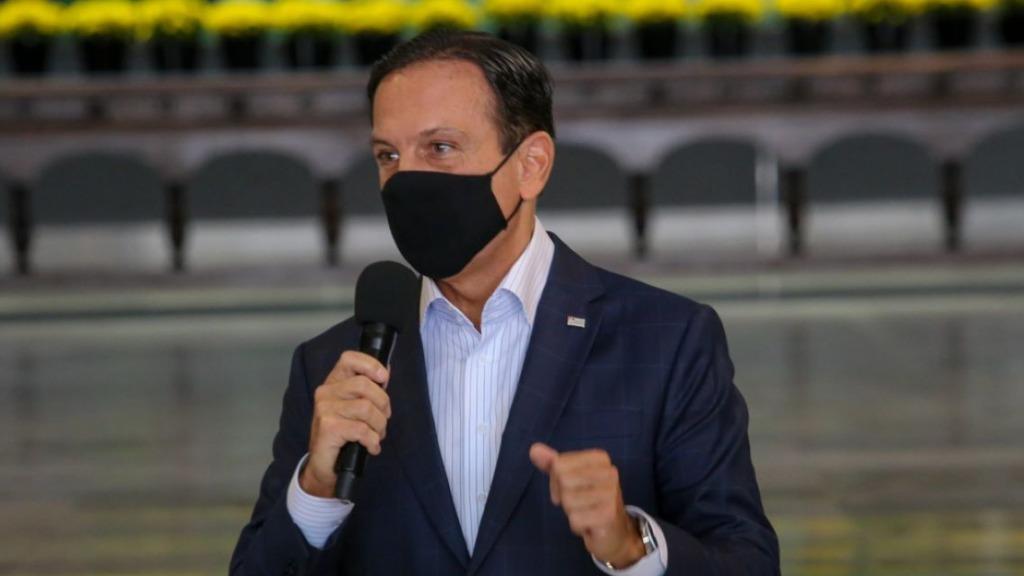 Governador diz que solicitou nove vezes o reabastecimento do