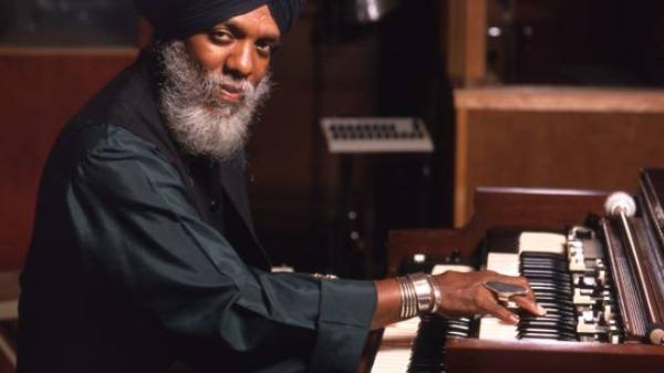 Dr. Lonnie Smith: o swing de um dos grandes organistas do jazz