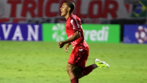 Dudu Hatamoto, Botafogo-SP - Foto: Agência Botafogo