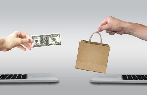 Aumento nas vendas online - Foto: pixabay