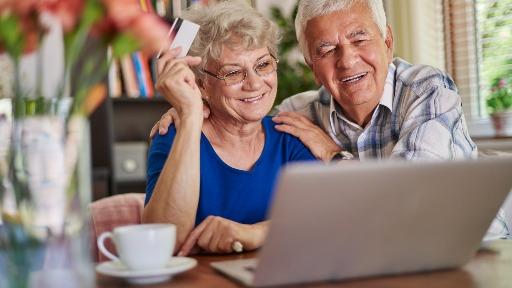 Economia prateada: um olhar sobre o crescente poder de compra dos idosos
