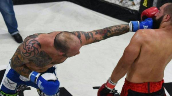 Acompanhe a visão da neurociência sobre os impactos na cabeça dos atletas do MMA