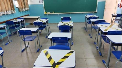 Entenda como irá funcionar a retomada das aulas presenciais, em São Carlos