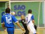 São Carlos bate Ibaté na primeira partida da Taça EPTV de Futsal na região