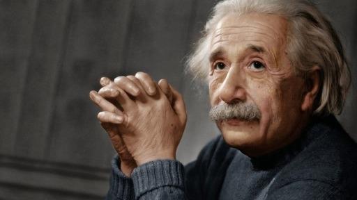 A possibilidade de criar matéria a partir da luz e as teorias de Einstein