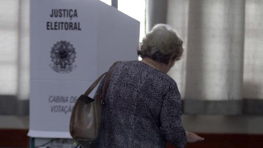 TSE realiza lacração dos sistemas eleitorais das eleições 2020