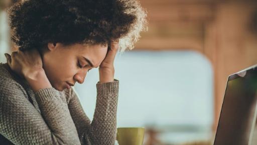 Você é refém dos seus pensamentos? Pensa demais?