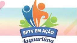 EPTV EM AÇÃO JAGUARIUNA
