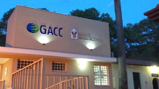 GAAC | Grupo de apoio à criança com câncer