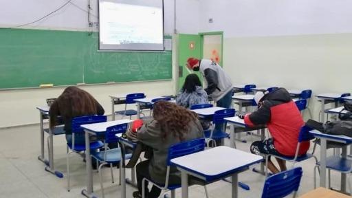 Vereadores denunciam problemas após visitas em escolas de São Carlos