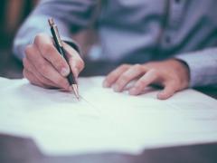 O que é contrato de gaveta?