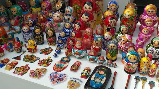 Ribeirão recebe feira internacional de artesanato que traz um pedacinho de cada canto do mundo
