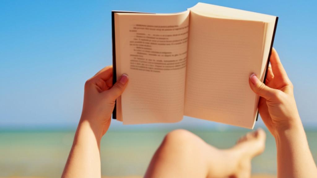 Nas férias, é preciso equilibrar descanso com revisões - Foto: Divulgação