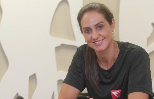 Fernanda Venturini relembra a trajetória vitoriosa e conta sobre projetos pessoais