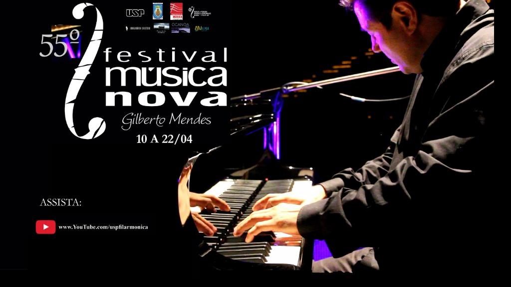 Canal da USP Filarmônica transmite festival de música erudita