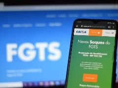 STF retira de pauta o julgamento do FGTS