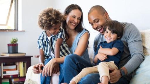 O desafio dos pais em educar quando se tem vários filhos