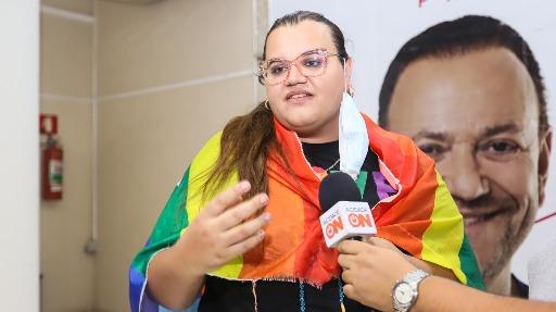 Filipa propõe entrega de honra ao mérito ao prefeito Edinho