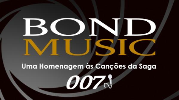 Feira do Livro e Leitura de Ribeirão Preto exibe minissérie musical sobre James Bond