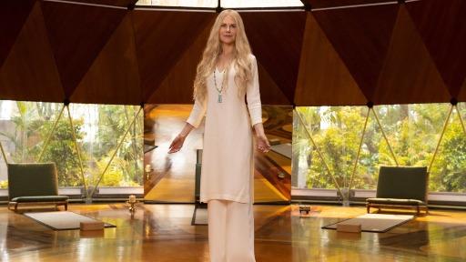 Filme estrelado por Nicole Kidman faz sucesso e bate recorde de exibição em plataforma streamer