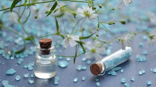Flor de sal - Foto: Divulgação