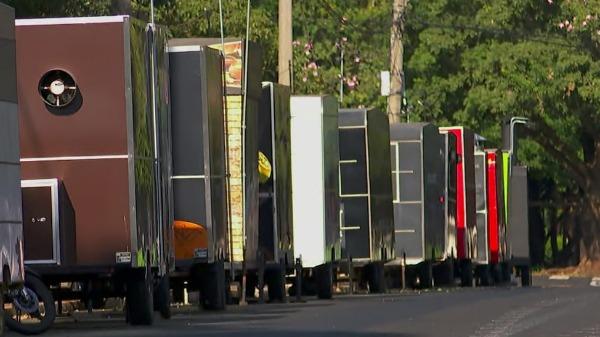 Prefeitura envia à Câmara de Ribeirão um texto que regulamento a atuação dos food trucks na cidade