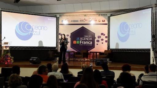 1º Agenda Franca