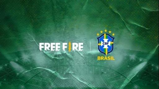Free Fire no futebol? Game que é febre entre os jovens anuncia que vai patrocinar a CBF