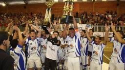 29ª Taça EPTV de Futsal Sul de Minas