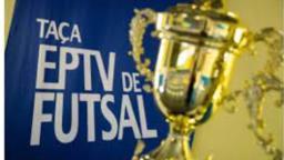 34ª Taça EPTV de Futsal Ribeirão
