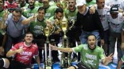 22ª Taça EPTV de Futsal Central