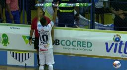 33ª Taça EPTV de Futsal Ribeirão