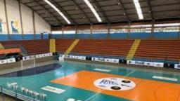 32ª Taça EPTV de Futsal Ribeirão