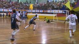 28ª Taça EPTV de Futsal Ribeirão