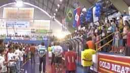 23ª Taça EPTV de Futsal Ribeirão