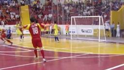 22ª Taça EPTV de Futsal Ribeirão