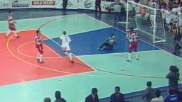 20ª Taça EPTV de Futsal Ribeirão