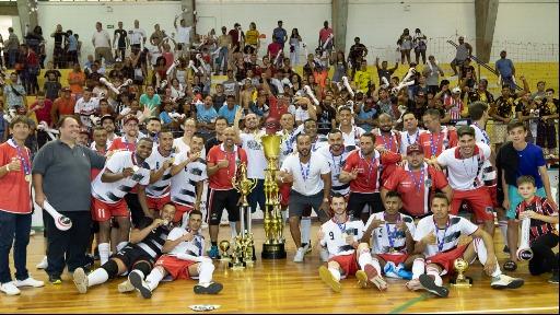 35ª Taça EPTV de Futsal Ribeirão Preto