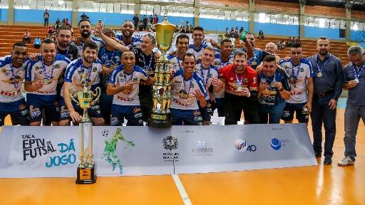30ª Taça EPTV de Futsal Sul de Minas