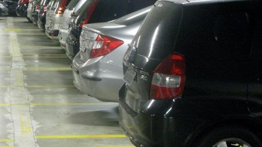 Um problema em quase todos os condomínios: vagas em garagem!