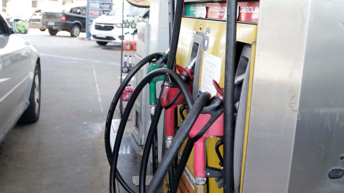 Petrobrás anunciou novo aumento no valor de combustíveis