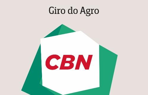 Giro Do Agro